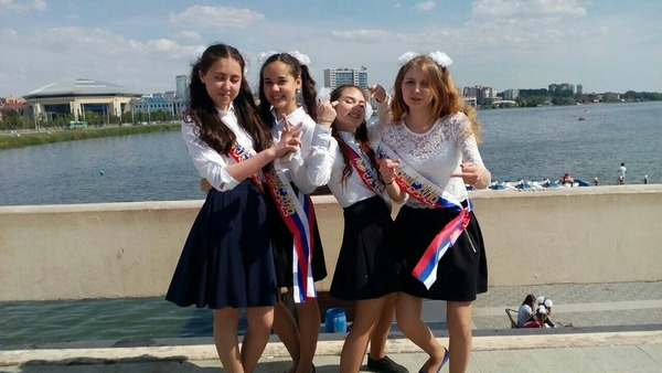 GoodAhmetova's Profile Photo