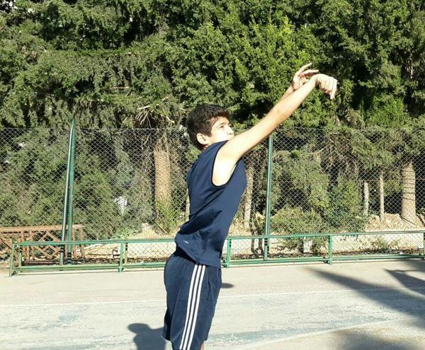 MohhamadNajjar's Profile Photo