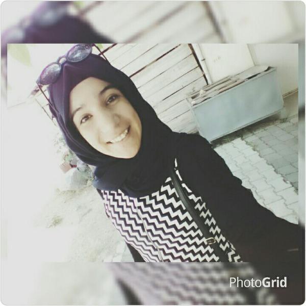 FatmaUlug's Profile Photo