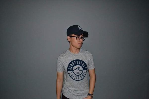darrenaok's Profile Photo