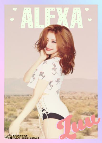 AlexaLoveDiva's Profile Photo
