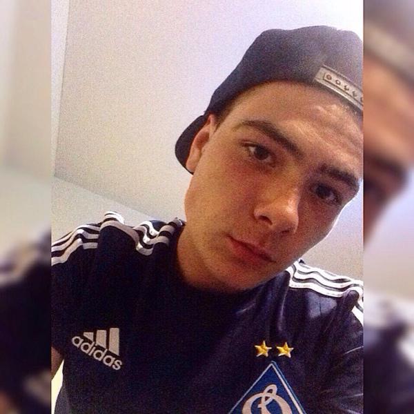 ANDREY_ROMANENKO's Profile Photo