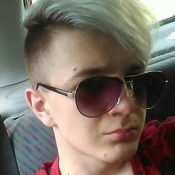CzopekAdrian's Profile Photo