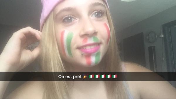 MxelleLaura09's Profile Photo