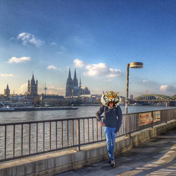 SaschaSchwirn's Profile Photo
