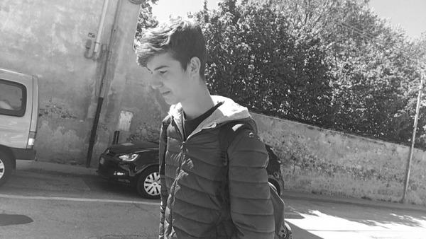 LucaGriba's Profile Photo
