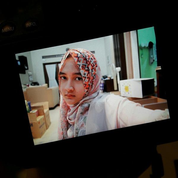 RifdaMilania's Profile Photo