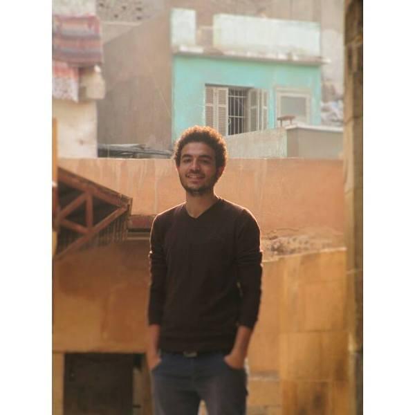 AbdallaHawary's Profile Photo