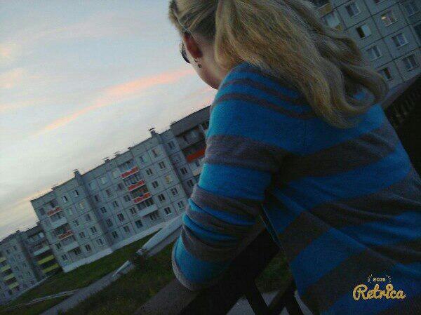 ValeriaVaskresenskaya's Profile Photo