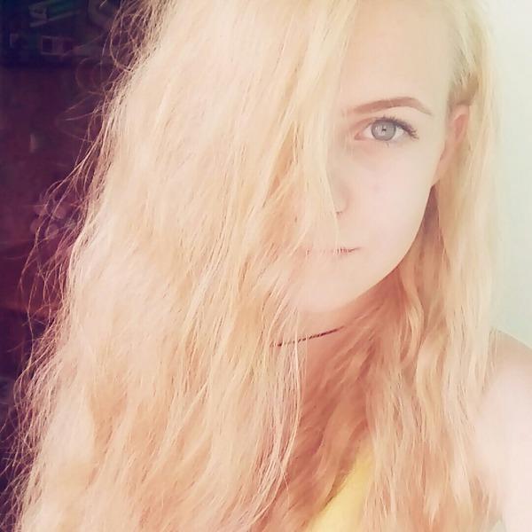 Irka_Iriska's Profile Photo