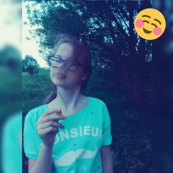 NAstyaArtemieva's Profile Photo