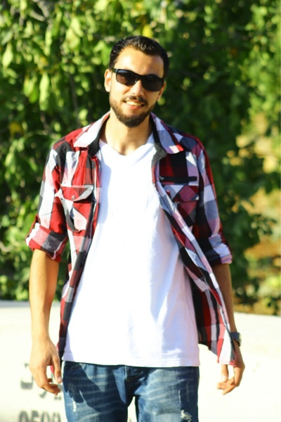 ahmadissahamed's Profile Photo
