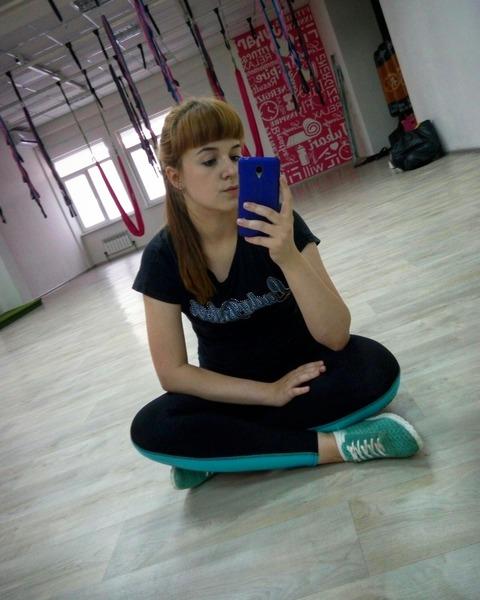 rmartyushova's Profile Photo