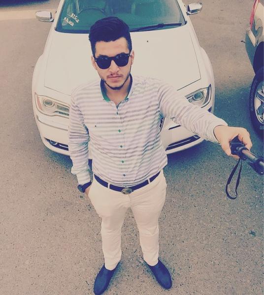 mahmud_jawdat's Profile Photo