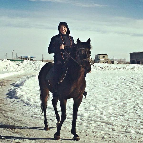 SungatUsmanov's Profile Photo
