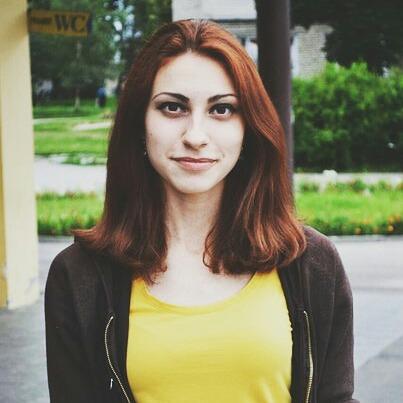 basharova98's Profile Photo