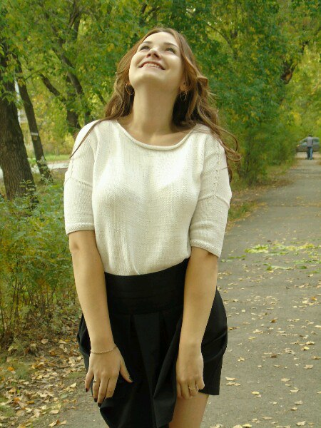 olechkadyachkova's Profile Photo