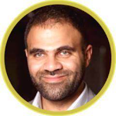 KhaledabuShadi's Profile Photo