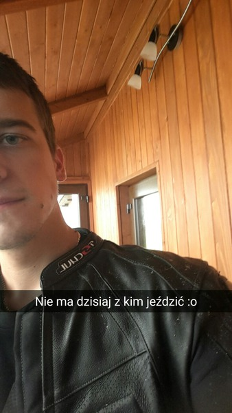 Szymek1993's Profile Photo