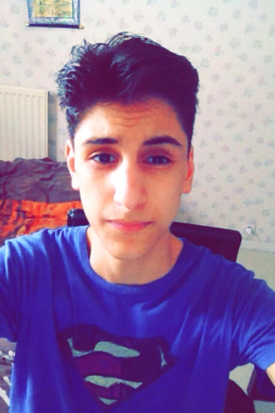bsamir123's Profile Photo