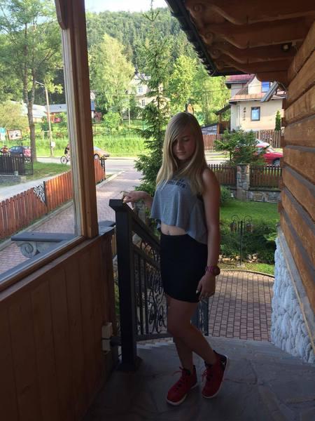 WiktoriaWojewoda810's Profile Photo