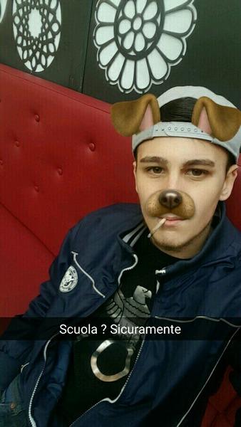 AndreaPotentini's Profile Photo