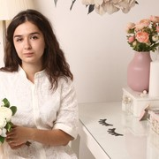 sannikova_kseniya's Profile Photo