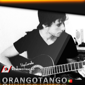 Orangotango111's Profile Photo