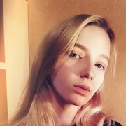 kristinaulyanova911's Profile Photo