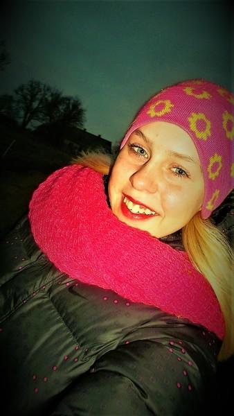 Matchmaker - Member Profile: Jolanda