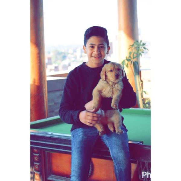 AhmedAshour118's Profile Photo