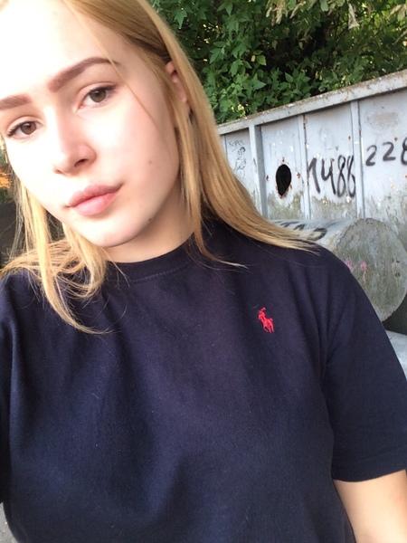 NasiaVolkova's Profile Photo