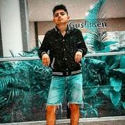 iJuanCx's Profile Photo