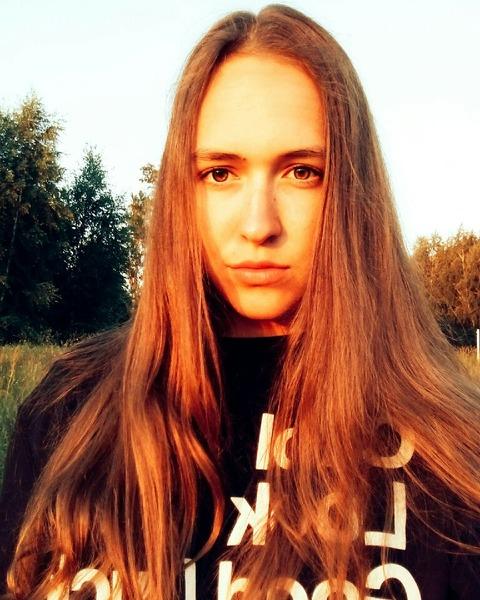 YurkovaAnn's Profile Photo