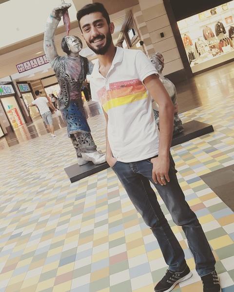 oddazeir's Profile Photo
