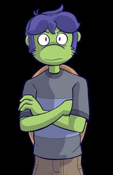 hpkomic's Profile Photo