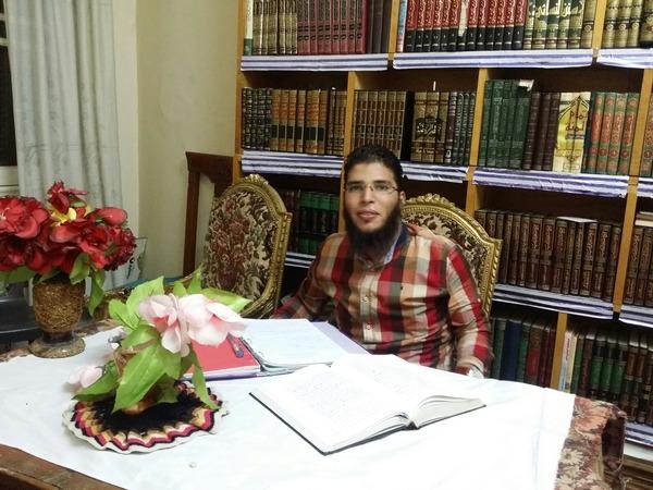 eslamelshabi's Profile Photo