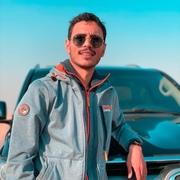 aboodalshatti's Profile Photo