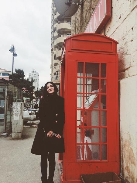 dianaseidova's Profile Photo