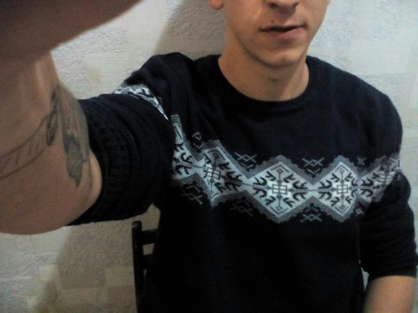 YuRVich's Profile Photo