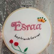 EsraaAhmed401's Profile Photo