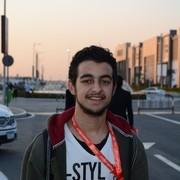 MahmoudAhmedAgha's Profile Photo