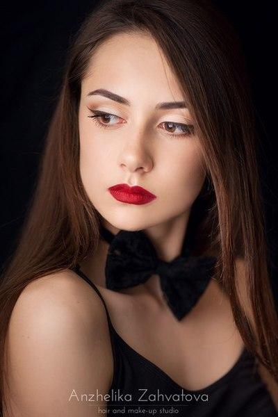Karina_Rekstina's Profile Photo