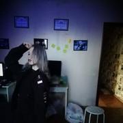 vkaznova's Profile Photo
