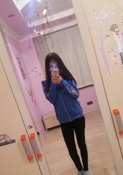 BerfinArslan181's Profile Photo