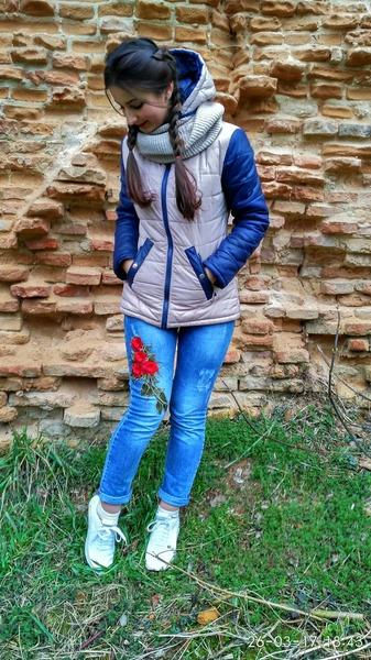 Nadijka05's Profile Photo