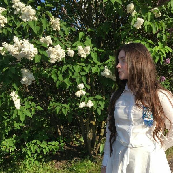 RagdaKhanieva's Profile Photo