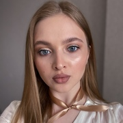 angelinarukina's Profile Photo