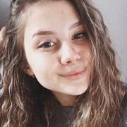 aleksandratolstykina's Profile Photo