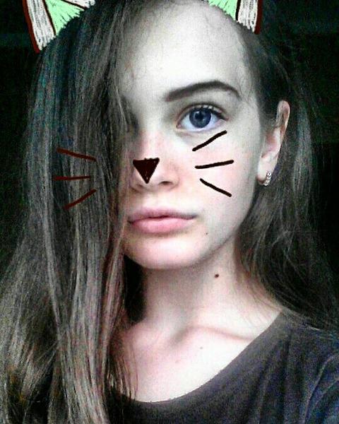 dzagalovakristina12345's Profile Photo